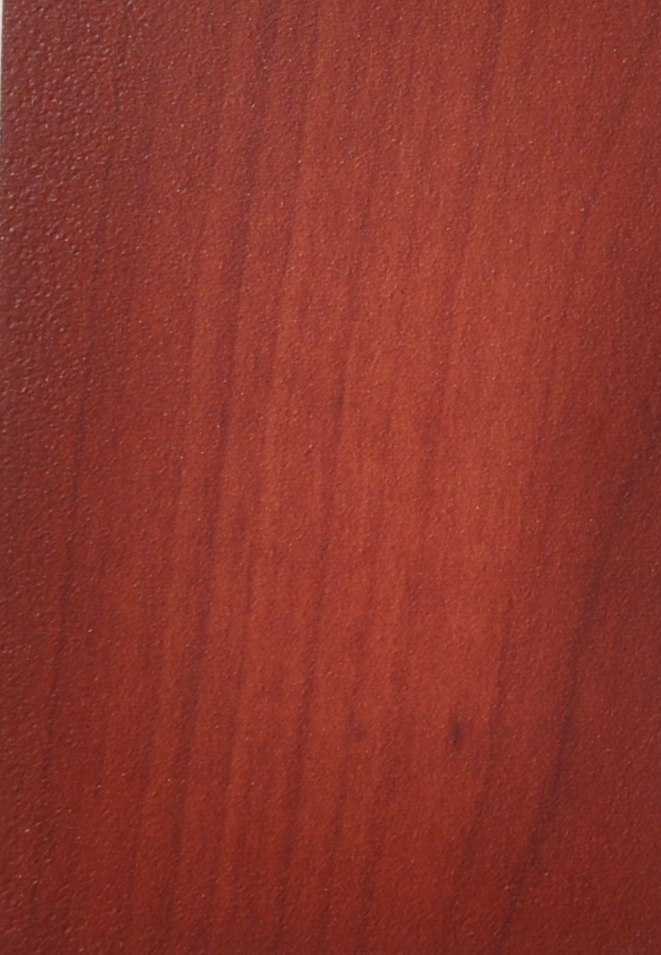 Mahogany-Red